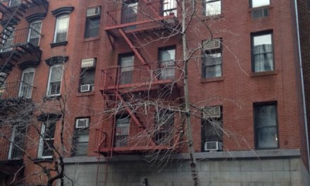 Como foi nossa semana num apartamento alugado em New York