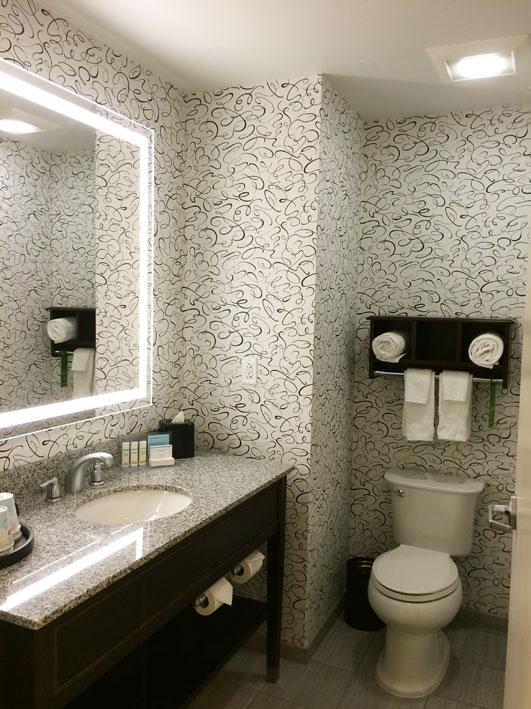 hotel-em-Washington-banheiro1