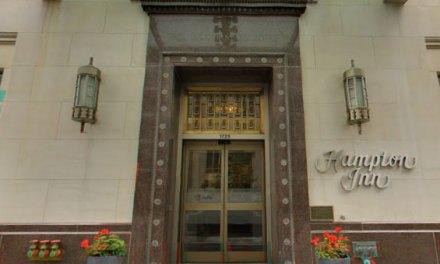Hotel em Washington DC – Review