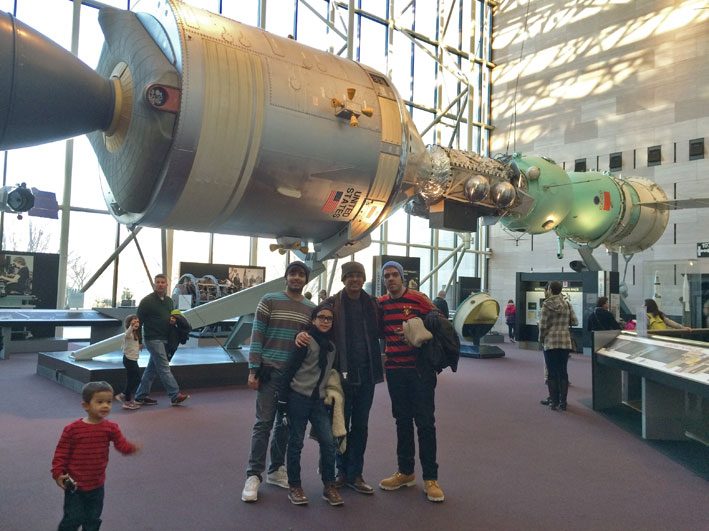 Museu-do-Ar-e-Espaco-Space-Race