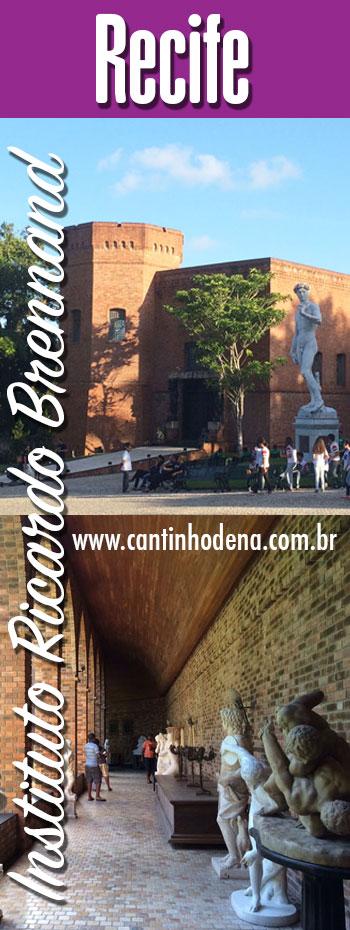 Todos os detalhes do Instituto Ricardo Brennand em Recife