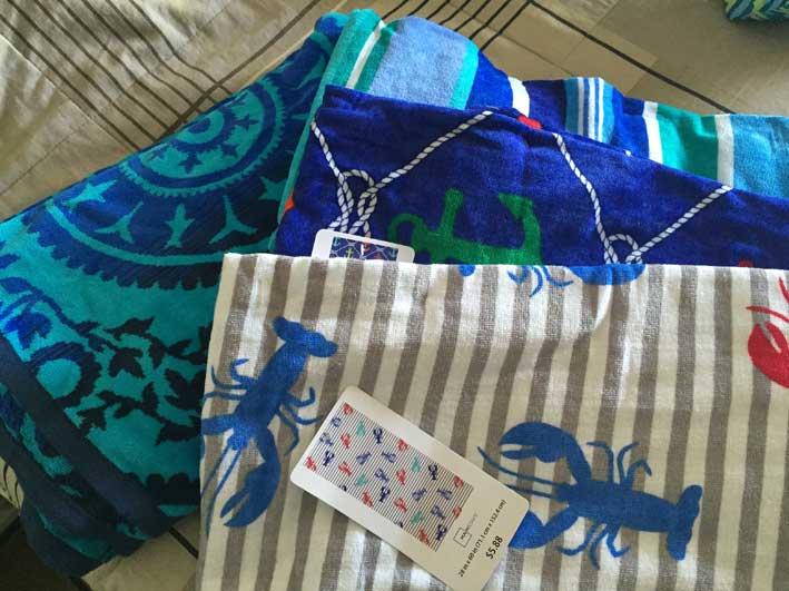 15-produtos-para-casa-por-menos-de-U$-20-toalhas