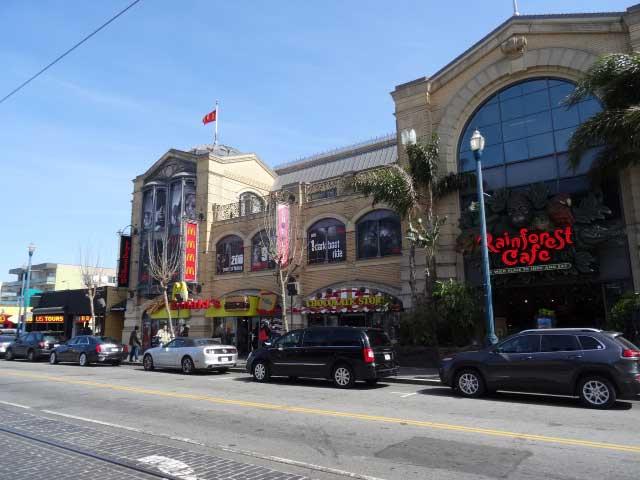San-Francisco-Fishermans-wharf-restaurantes