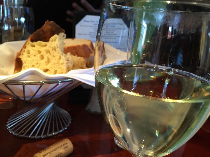 Sausalito-vinho