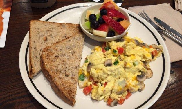 Onde tomar café da manhã em San Francisco