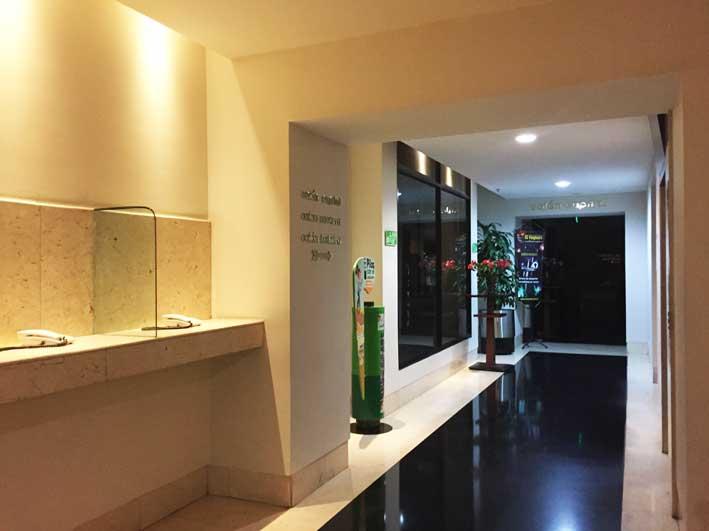 Hotel-perto-do-aeroporto-em-Bogota-eventos