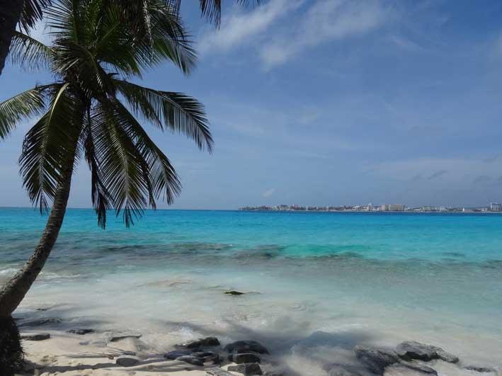 Tudo sobre Johnny Cay, uma ilha próxima a San Andrés