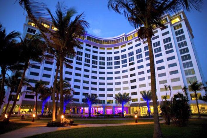 viagem para Fort Lauderdale hotel