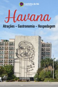 Conheça Havana, a capital cubana