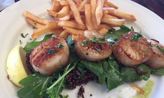 Onde comer em Fort Lauderdale: lista com 8 opções.