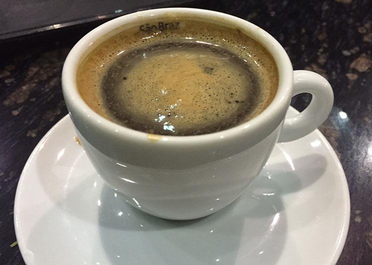 Viagens gastronômicas – Café