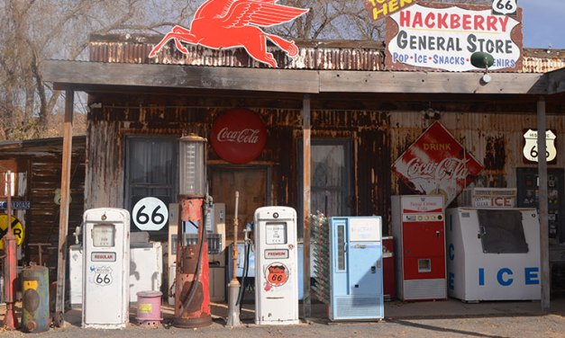 Rota 66: viagem pela lendária estrada americana