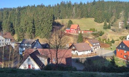 Hospedagem no norte da Alemanha