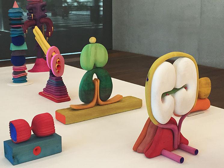 Pérez Art Museum Miami: arte dos sécs. XX e XXI.