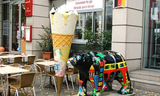 12 lugares para ir em Berlim