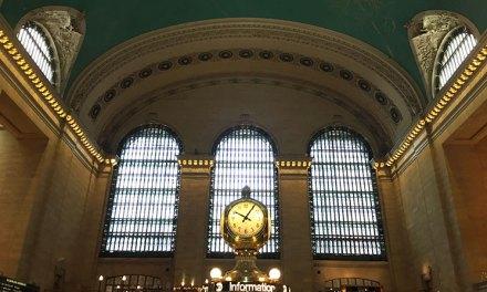 Grand Central em New York: mais que uma estação