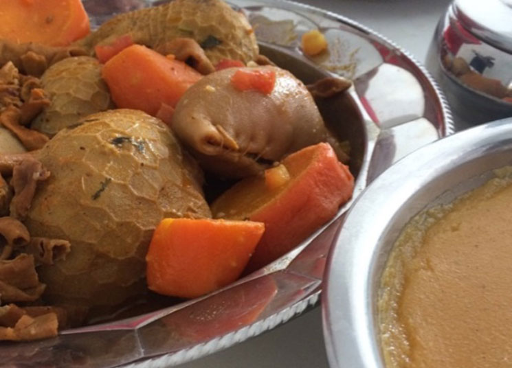 comidas tipicas de pernambuco buchada