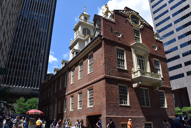 freedom trail 19