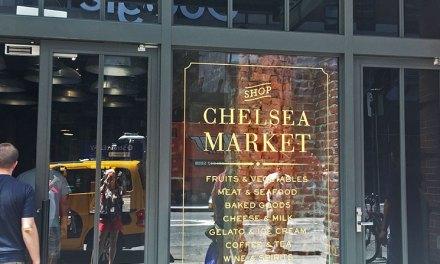 Chelsea Market: lugar imperdível em New York