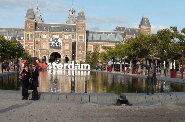 15 coisas para ver e fazer em Amsterdam 11