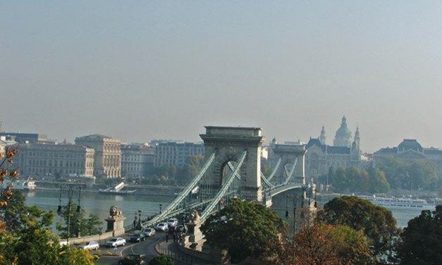 7 coisas sobre a Ponte das Correntes em Budapeste