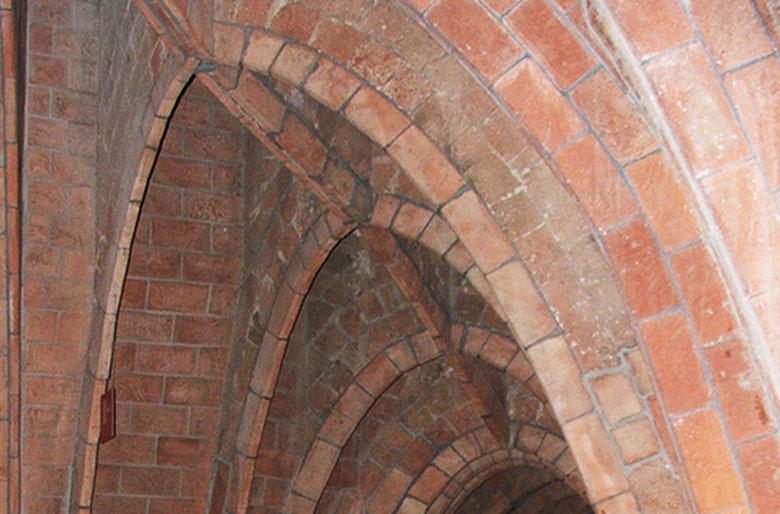 Espaço Gaudí na Casa MIlà ou La Pedrera
