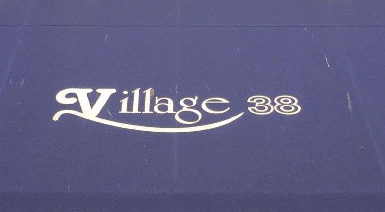 Village 38 para café da manhã em Manhattan