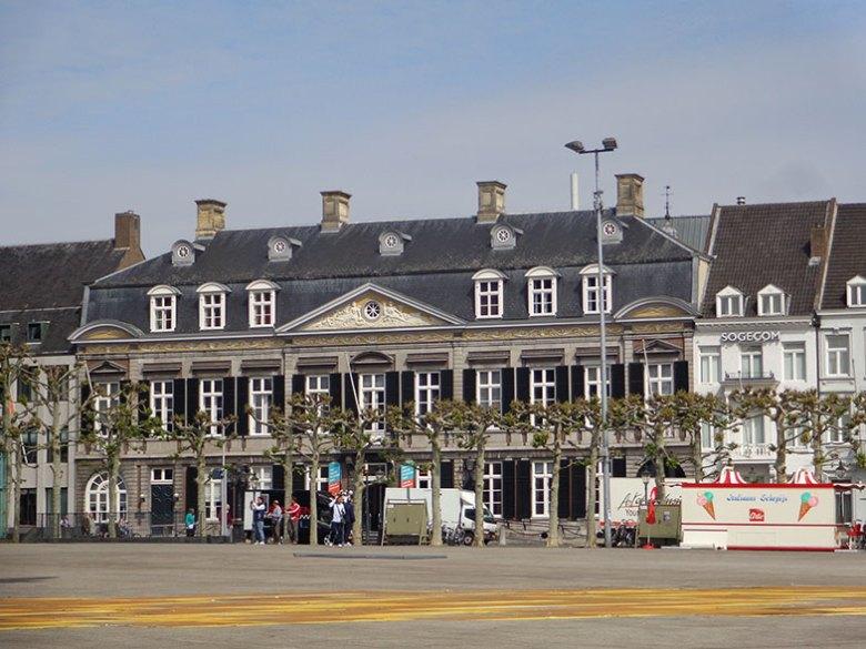 Maastricht na Bélgica