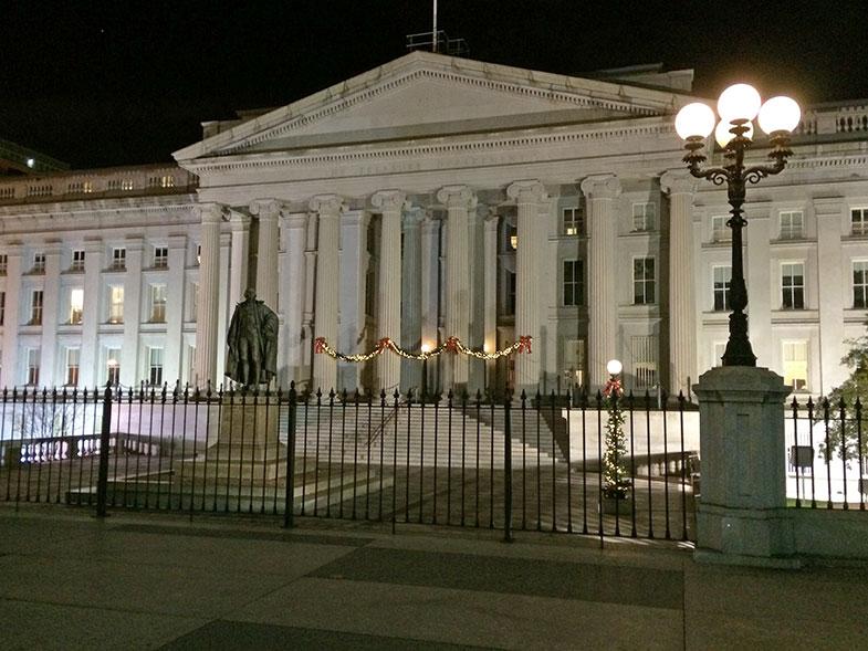 O que ver em Washington DC