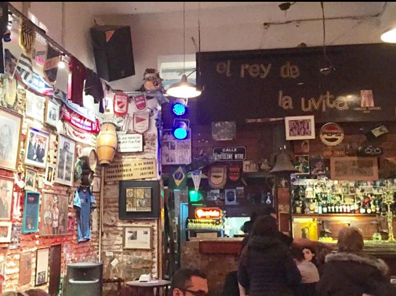 Bar Fun Fun em Montevideu