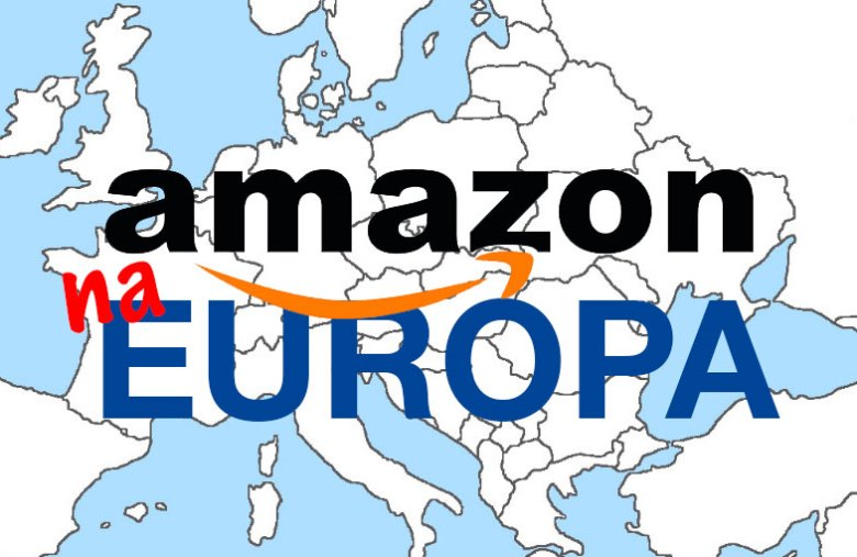 Dicas para compra pela Amazon na Europa