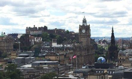 18 coisas para ver em Edimburgo