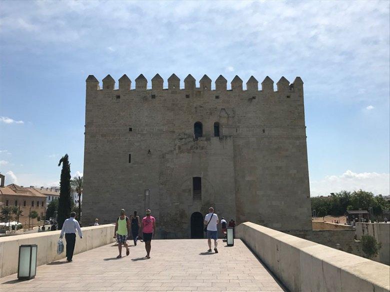Torre de la Calahorra em Córdoba