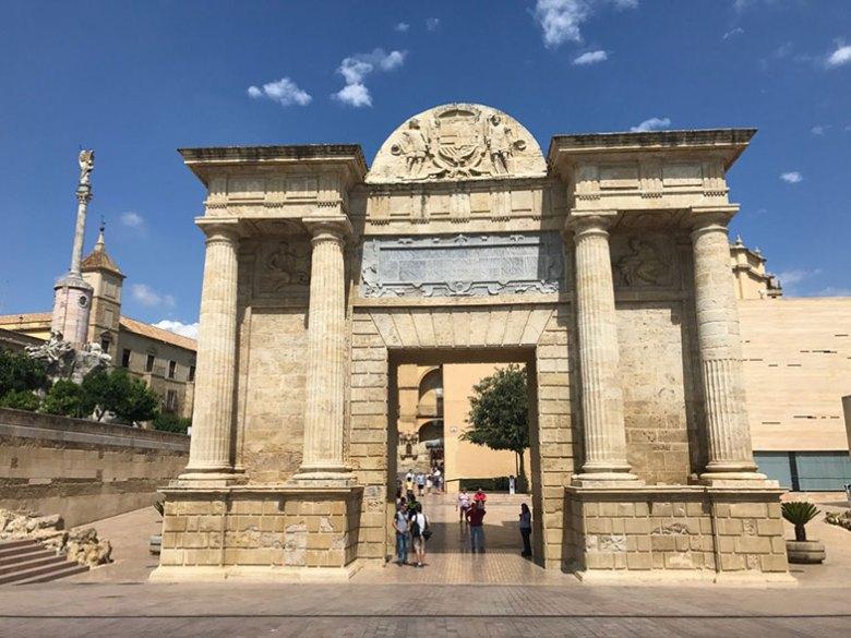 O que em Córdoba em 1 dia