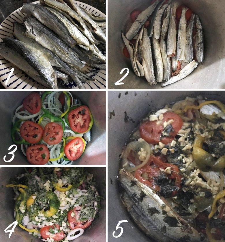 Passo-a-passo para fazer conserva de sardinha em casa