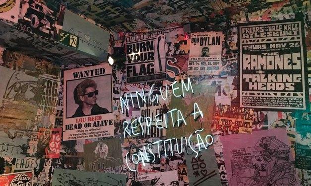 O MIS mostra a vida de Renato Russo em exposição