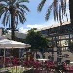 Victoria: Mercado em Córdoba cheio de sabor