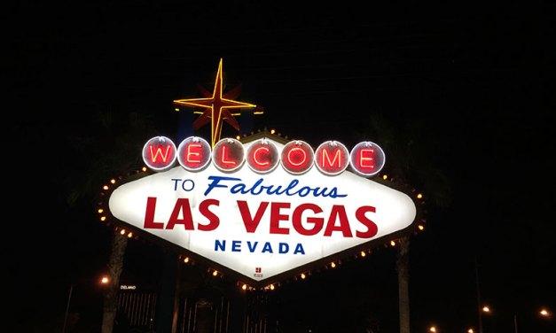 Top 10 atrações para crianças em Las Vegas
