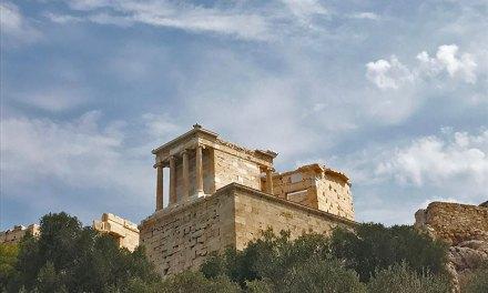 O que ver em Atenas em 1 dia