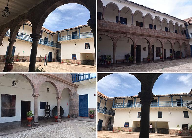 Museo Histórico Regional de Cusco