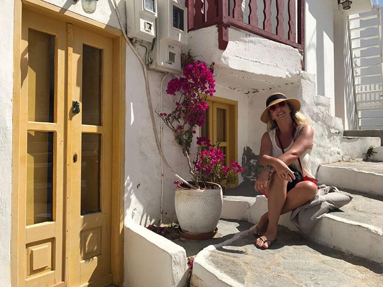 Milos: onde se hospedar, onde comer e o que fazer