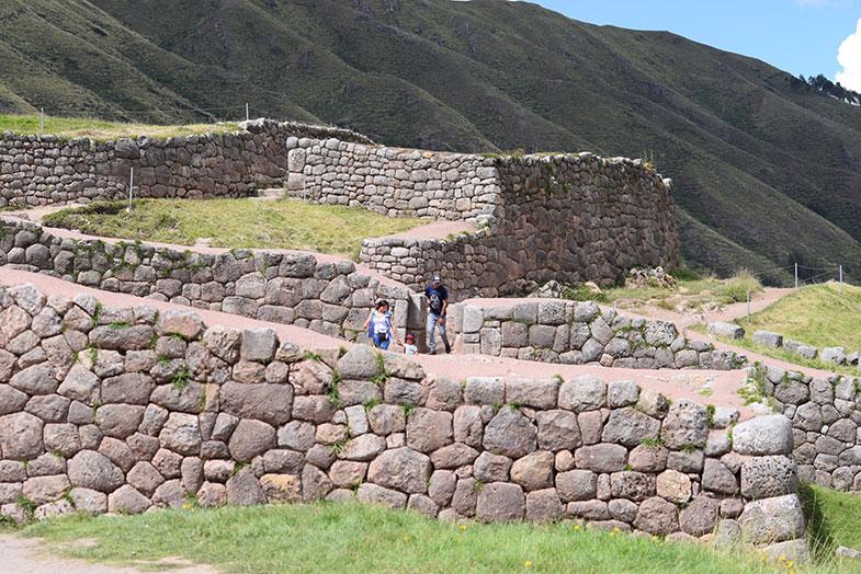 Pucapucara o Peru