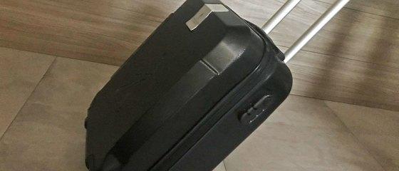 Novas regras da TSA para bagagem de mão