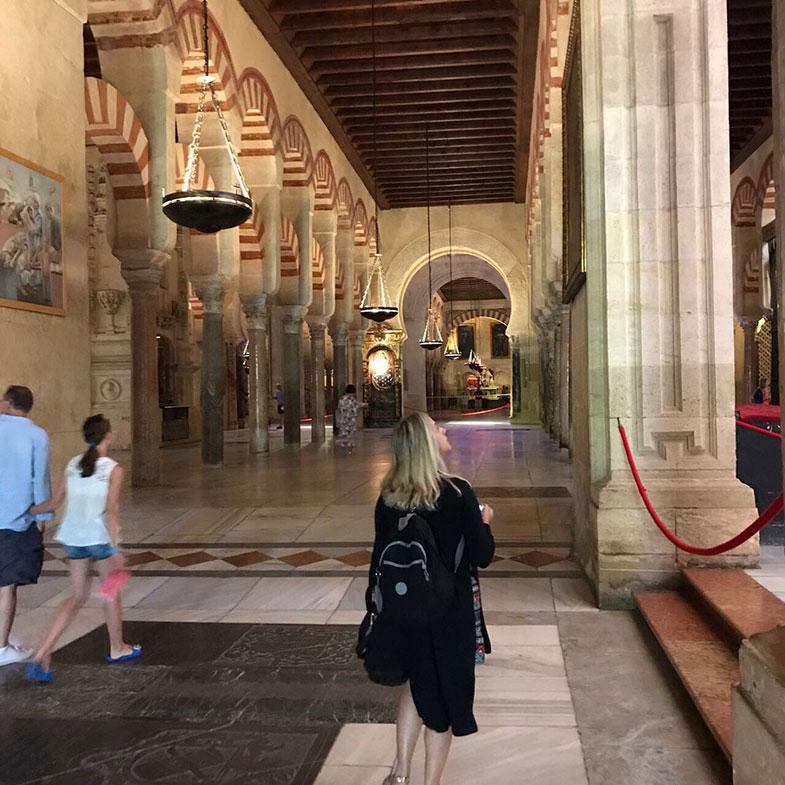 Grande Mesquita de Córdoba