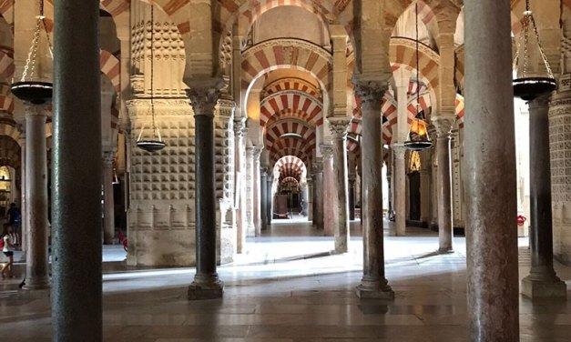 Visita à Grande Mesquita de Córdoba