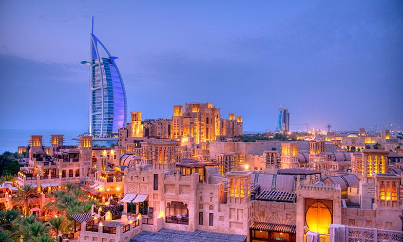 Visto para Dubai muito mais fácil agora