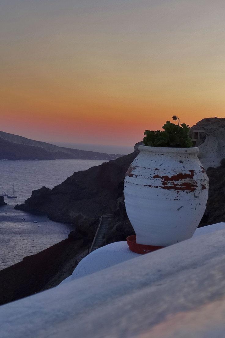 Santorini e suas maravilhas
