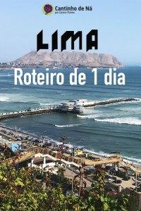 O que fazer durante uma conexão em Lima