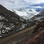 7 dias no Chile com Santiago e arredores