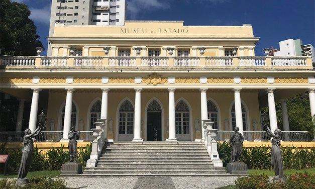 Museu do Estado de Pernambuco: tradição e história